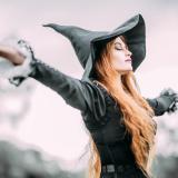 Brujas: resistencia y unión femenina
