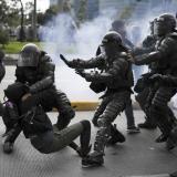 No más abusos policiales