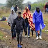 Protección de refugiados| columna de Filippo Grandi
