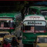 Nuestro transporte público | Columna de Nicolás Renowitzky R.