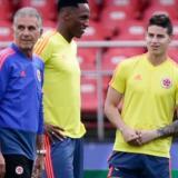 Nuevo técnico para Colombia
