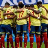 Pelotas y Letras | Selección Colombia, Brasil, Uruguay y ahora Argentina