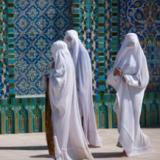 Los talibanes en la mira mundial  columna de Oriana Álvarez Vos