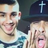 Manuel Turizo y Nicky Jam presentan adelanto del remix de 'Una lady como tú'