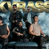 Grupo Kvrass presenta el videoclip de 'Guerra Mundial'