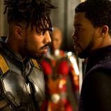 Marvel revela villanos de 'Black Panther' y la nación de Wakanda en nuevo tráiler
