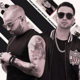 Justin Quiles y Nacho, presentan videoclip de 'Romance'