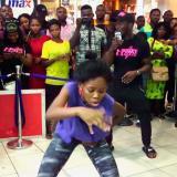 Conozca a la nigeriana que rompió récord mundial de baile