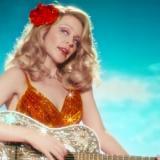 Kylie Minogue, una vaquera con glamour en el video de 'Dancing'