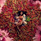 Kendrick Lamar y SZA en 'All the Stars', banda sonora de 'Pantera Negra'