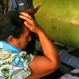 En video | Luto por caída de helicóptero que dejó 13 muertos en México