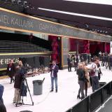 En video | Los preparativos para la entrega del Óscar esta noche