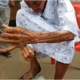 Juana Molinares y una tradición de 72 años tocando el carángano