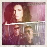 Laura Pausini lanza remix de 'Nadie ha dicho' junto a Gente de Zona