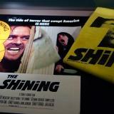 ¿Cuánto pagaron por la chaqueta que usó Jack Nicholson en El resplandor?