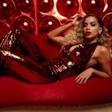 Anitta es 'mala de verdad' en 'Indecente', su nuevo video