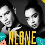 Salomé presenta 'Alone', su nueva colaboración con Lizandro Octavo