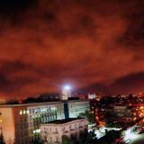 El ataque de EEUU en Siria