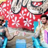 Con dedicatoria a Freud y a Butler, Residente y DJ Dillon Francis analizan las dinámicas del 'Sexo' en su nuevo video