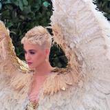 Madonna, Rihanna y Katty Perry, las estrellas en la gala del Met