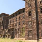 Buscan salvar el edificio de madera más antiguo de Europa