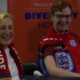 El oasis de los homosexuales en Rusia 2018