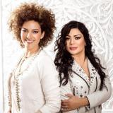 Inés Gaviria y Marbelle presentan la balada 'Tu fotografía'