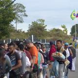 Brasil cancela suspensión de ingreso a venezolanos en frontera