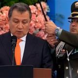 Así fue la celebración en privado del Centro Democrático tras el discurso de Macías