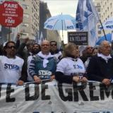 El reto de sobrevivir sin empleo en Argentina