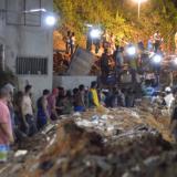Alud en Río de Janeiro deja 14 muertos y once heridos