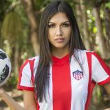Chica Miércoles | Yenny Rojas y su camino en Barranquilla