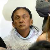 Condenan a 13 años de prisión a líder indígena argentina