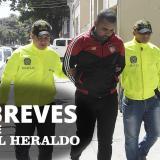 Las 5 breves de EH | Policía confirma que son cinco los capturados por secuestro de 'Fito' Acosta