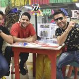 La Nota EH   Juancho De la Espriella al rescate del acordeonero con