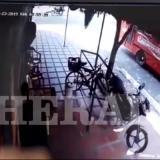 Así fue el atraco al bus en el que murió baleada la niña Salomé