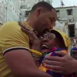 En video | Divertido baile de Will Smith con 'abuelitas' en Cuba causa furor en redes sociales