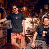 Mau y Ricky presentan su nuevo álbum 'Para aventuras y curiosidades' con 'La boca'