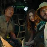 Jumanji presenta el trailer del 'siguiente nivel' de su aventura