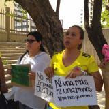 En video | Familiares exigen no más dilaciones en caso de Brenda Pájaro