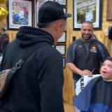 En video   La gran emoción de un niño barranquillero al conocer a Giovanny Urshela