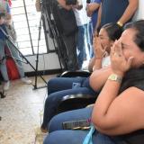 En video   Así vivió Miladis Zambrano, madre de Anthony, la medalla de plata de su hijo