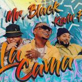 Lanzan 'La Cama', el tema que generó 'tiradera' entre Kevin Flórez y Mr. Black