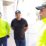En video   Entregan a narco dominicano a la Interpol para proceso de extradición