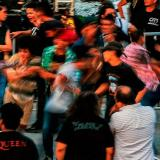 En video | Una batalla de bandas en Barranquilla