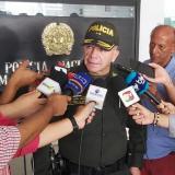 """""""Esperamos el concepto de Medicina Legal para establecer las causas de la muerte"""": Policía sobre estudiante de UA"""