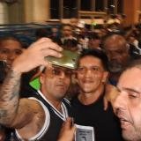 En video | Locura en Brasil tras llegada de Germán Cano al Vasco Da Gama