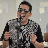 Sesiones EH | Peter Manjarrés interpreta 'Amor de locos'