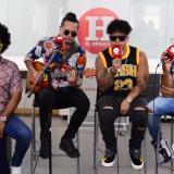 Sesiones EH| La Muchachita - Bazurto All Stars