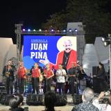 Sesiones EH | El Fantasma | Homenaje a Juan Piña